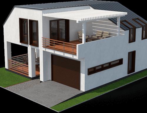 Das Eigenheim wird zum unerfüllbaren Traum?!